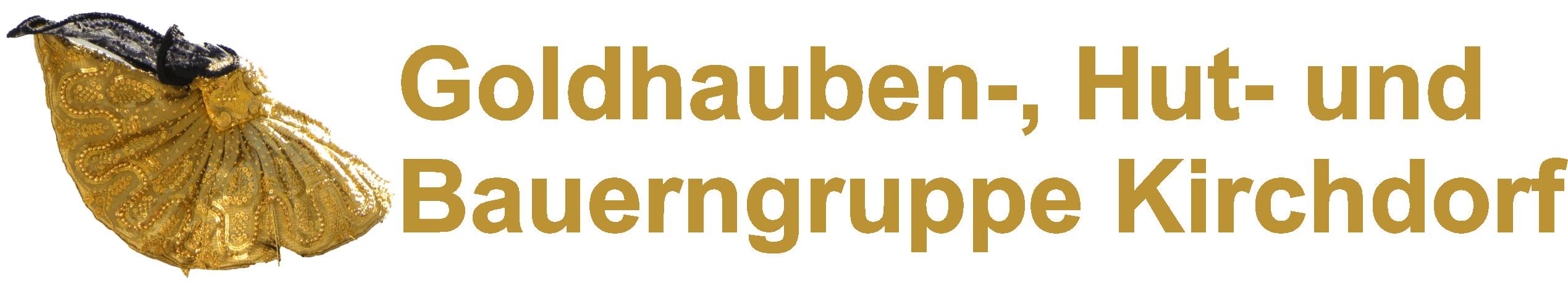 Goldhauben-Kirchdorf
